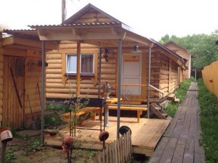 Сауна У Чапая ул. Лянгасова, 139, Пермь