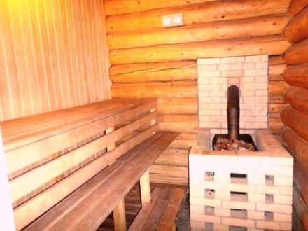 Сауна Уютный дворик ул. Восстания, 30, Пермь