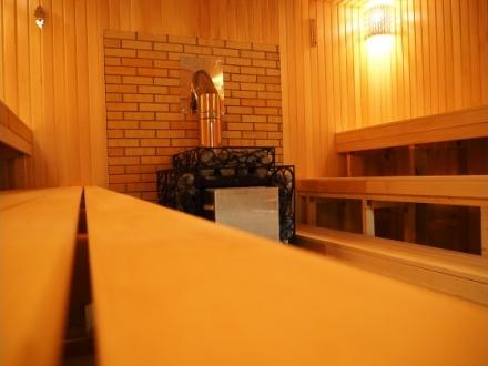 Сауна Relax на Беляева ул. Космонавта Беляева, 33, Пермь