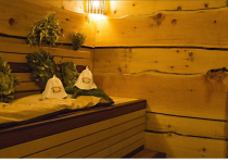 Сауна Богатырь Пермский край, Краснокамский городской округ, Оверятское городское поселение (17 участок)