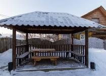 Баня на Щербакова ул. Александра Щербакова, 105, Пермь