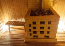 Русская баня на Холмогорской Холмогорская ул., 56, Пермь