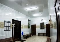 Сауна Заостровская ул. Красина, 6, Пермь