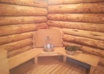 Русская баня на Оверятской Оверятская ул., 39, Пермь
