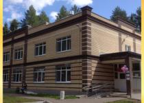 Баня Сосновый бор ул. Куйбышева, 82, Пермь