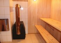 Сауна Кедровый дом ул. Гагарина, 150В, Краснокамск
