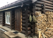 Сауна Плакучая Ива Подгорная ул., 13, Пермь