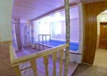 Баня Мармелад Пермь, Верхнемуллинская, 30