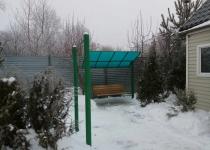 Баня Ладья 1-я Бахаревская ул., 36, Пермь
