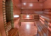 Зал Большой Баня Мармелад Пермь, Верхнемуллинская, 30