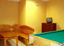 Банный комплекс в Усть-Качке ул. Победы, 10А, село Усть-Качка