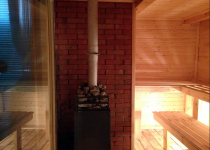 Сауна Лунный свет Вольская ул., 84, Пермь