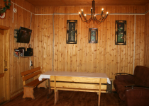 Баня Уют ул. Адмирала Макарова, 22Б, Пермь