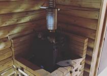 Баня на Заборной Заборная, 45, Пермь