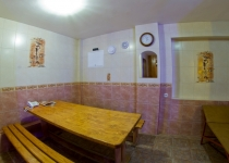 Зал Малый Баня Мармелад Пермь, Верхнемуллинская, 30