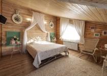Русская баня «Ялта-Chill» фото Пермь, д. Берег Камы 20А