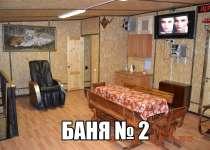 Сауна Ёлочка Домостроительная ул., 87Б, Пермь