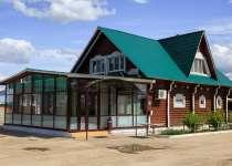 Сауна Аллюр Новосельская ул., 59, посёлок Красный Восход