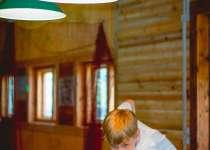 Сауна Заречное Пермский край, Пермский район, Сылвенское сельское поселение, Хуторская, 2